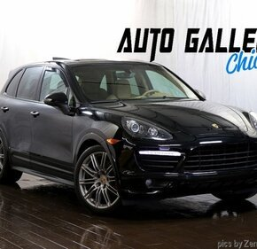 2014 Porsche Cayenne for sale 101449403