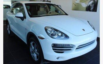 2014 Porsche Cayenne for sale 101450956