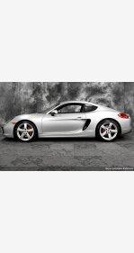 2014 Porsche Cayman S for sale 101164451