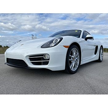 2014 Porsche Cayman for sale 101256692