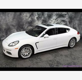 2014 Porsche Panamera 4S Executive for sale 100894705