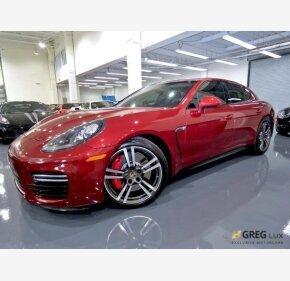 2014 Porsche Panamera GTS for sale 101040912