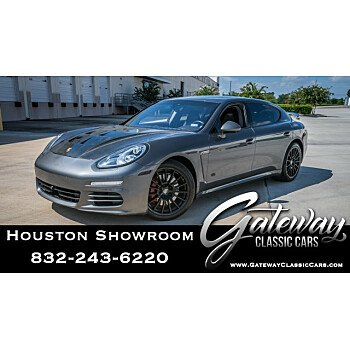 2014 Porsche Panamera 4S Executive for sale 101215778