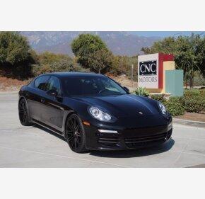 2014 Porsche Panamera for sale 101385513