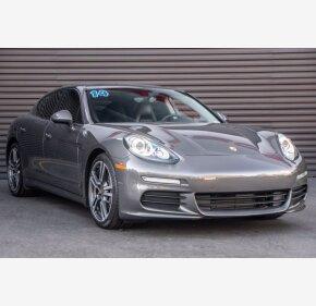 2014 Porsche Panamera for sale 101393168