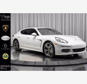 2014 Porsche Panamera for sale 101401474