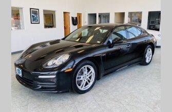2014 Porsche Panamera for sale 101474644