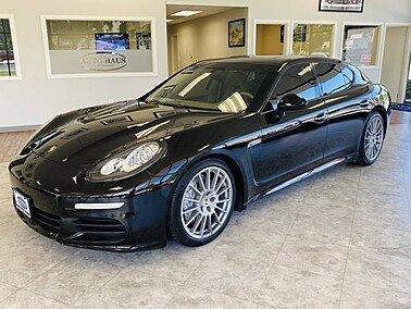 2014 Porsche Panamera for sale 101542336