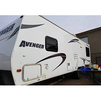 2014 Prime Time Manufacturing Avenger for sale 300154094