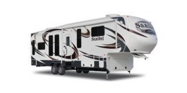 2014 Prime Time Manufacturing Sanibel 3501 Residential specifications