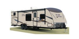 2014 R-Vision Trail-Sport 25RKS specifications