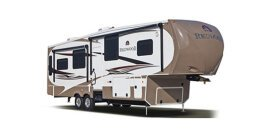 2014 Redwood Redwood RW38FL specifications