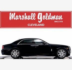 2014 Rolls-Royce Ghost for sale 101376371