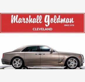 2014 Rolls-Royce Ghost for sale 101388830