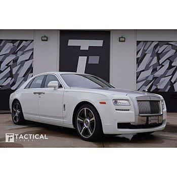 2014 Rolls-Royce Ghost for sale 101397149
