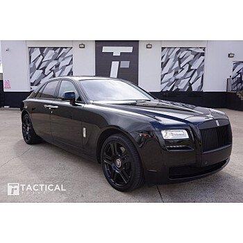 2014 Rolls-Royce Ghost for sale 101410857
