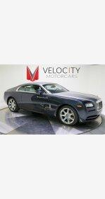 2014 Rolls-Royce Wraith for sale 101221135