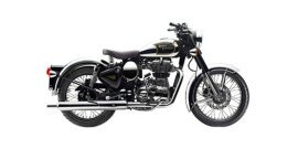 2014 Royal Enfield Bullet C5 Chrome Special specifications