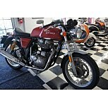 2014 Royal Enfield Continental GT for sale 201001890
