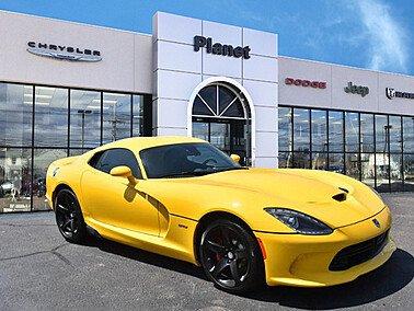 2014 SRT Viper for sale 101271137