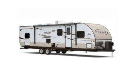 2014 Shasta Flyte 255BH specifications