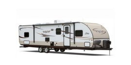 2014 Shasta Flyte 255RS specifications