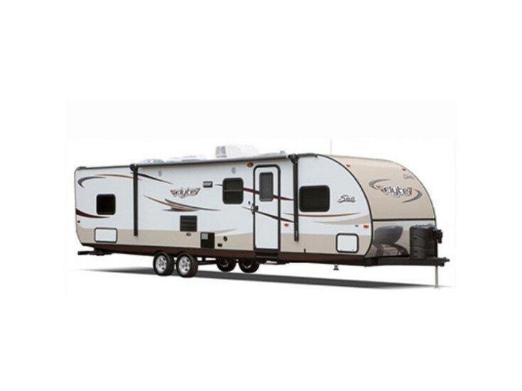 2014 Shasta Flyte 265RL specifications