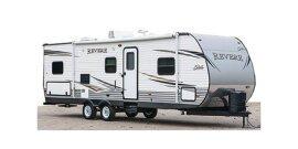 2014 Shasta Revere 27BH specifications