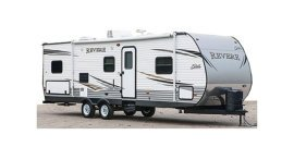 2014 Shasta Revere 32DS specifications