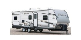 2014 Shasta Revere 33BH specifications