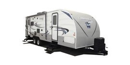 2014 Skyline Aluma Sky 281 specifications