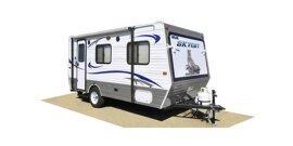 2014 Skyline Skycat 233B specifications