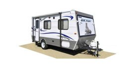 2014 Skyline Skycat 280B specifications