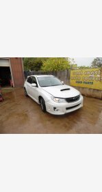 2014 Subaru Impreza WRX Hatchback for sale 100291668