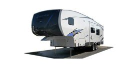 2014 SunnyBrook Remington 296TS specifications
