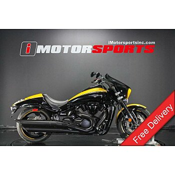 2014 Suzuki Boulevard 1800 for sale 200675104
