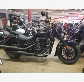 2014 Suzuki Boulevard 800 for sale 200702764