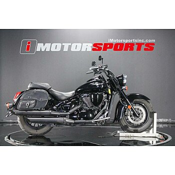 2014 Suzuki Boulevard 800 for sale 200724346