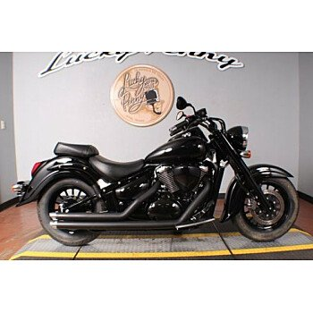 2014 Suzuki Boulevard 800 for sale 200782103