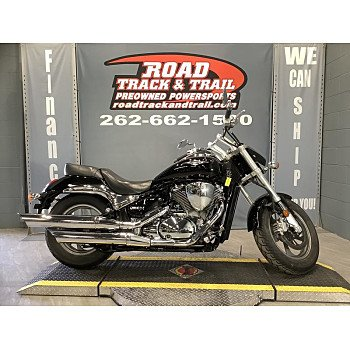 2014 Suzuki Boulevard 800 for sale 200841488