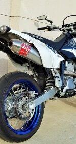 2014 Suzuki DR-Z400SM for sale 200716132