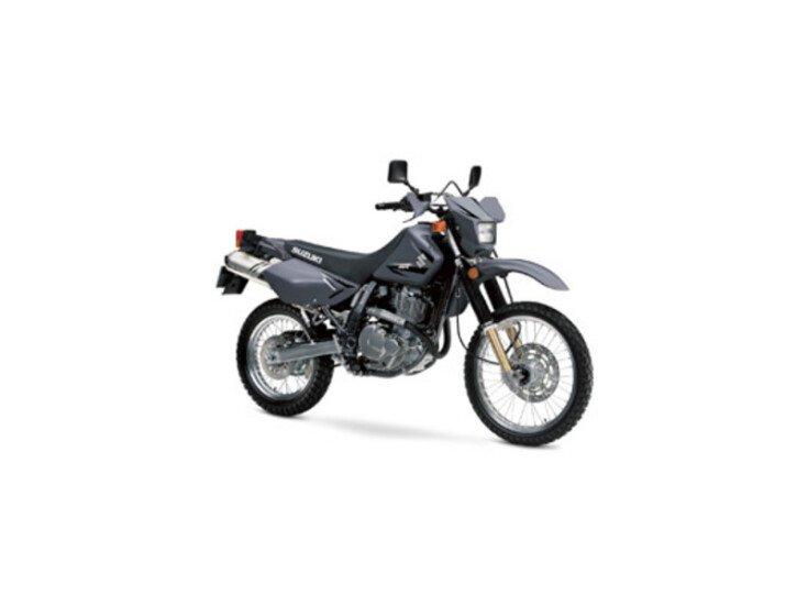 2014 Suzuki DR200S 650SE specifications