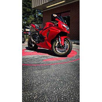 2014 Suzuki GSX-R1000 for sale 200982556