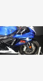 2014 Suzuki GSX-R600 for sale 200675263