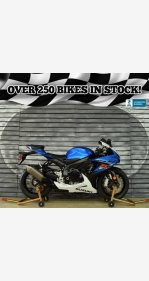 2014 Suzuki GSX-R600 for sale 200728341