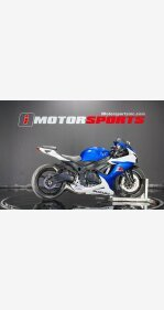 2014 Suzuki GSX-R600 for sale 200734551