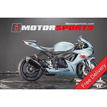 2014 Suzuki GSX-R600 for sale 200769283