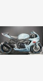 2014 Suzuki GSX-R600 for sale 200769322