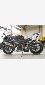 2014 Suzuki GSX-R600 for sale 200947986