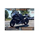 2014 Suzuki GSX-R600 for sale 201098314